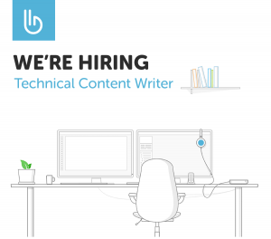 Technical Writer at BlueNet