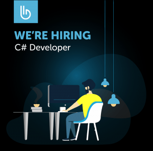 C# Developer at Bluenet